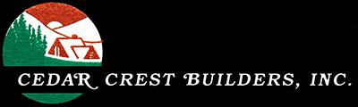Cedar Crest Builders